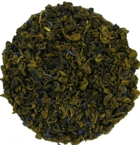 Earl Grey Green Loose Leaf Tea in Assorted Packs